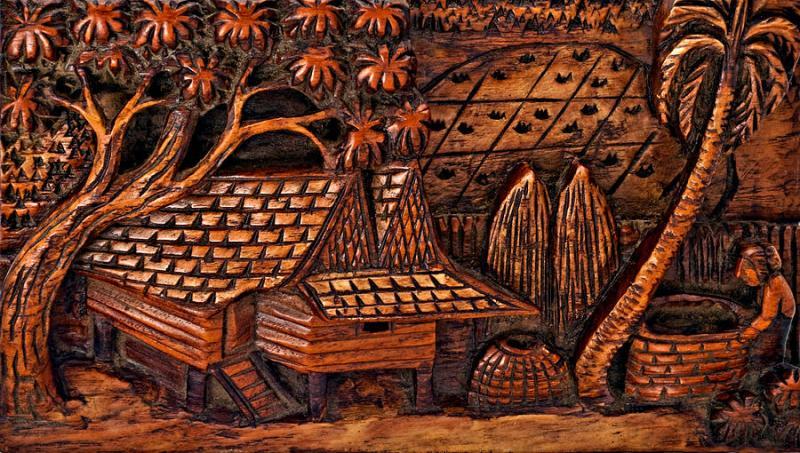 smokey mountain woodcarvers